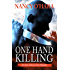One Hand Killing (An Alex Sullivan Zen Mystery Book 1)