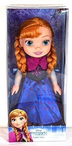 Disney Frozen Toddler Anna - Disney Frozen Glow Tiara