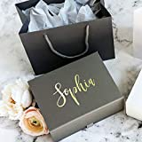 Balloons Memory Box tigerlilyprints Baby Keepsake Box Baby Gift