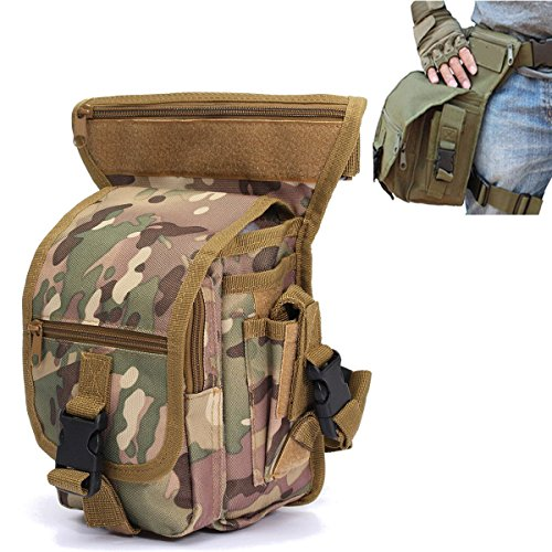 Multi purpose Military Tactical Bag waterproof anti tear product image
