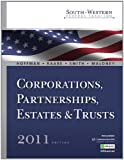 img - for Study Guide for Hoffman/Raabe/Smith/Maloney s South-Western Federal Taxation 2011: Corporations, Partnerships, Estates and Trusts book / textbook / text book