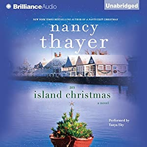 An Island Christmas Audiobook