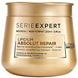 L'Oreal Professional Serie Expert Absolut Repair Lipidium Masque, 8.44 Ounce