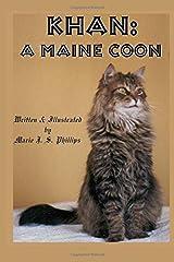 Khan: A Maine Coon Paperback
