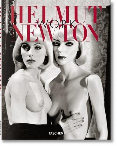 Helmut Newton. Work (Fo)