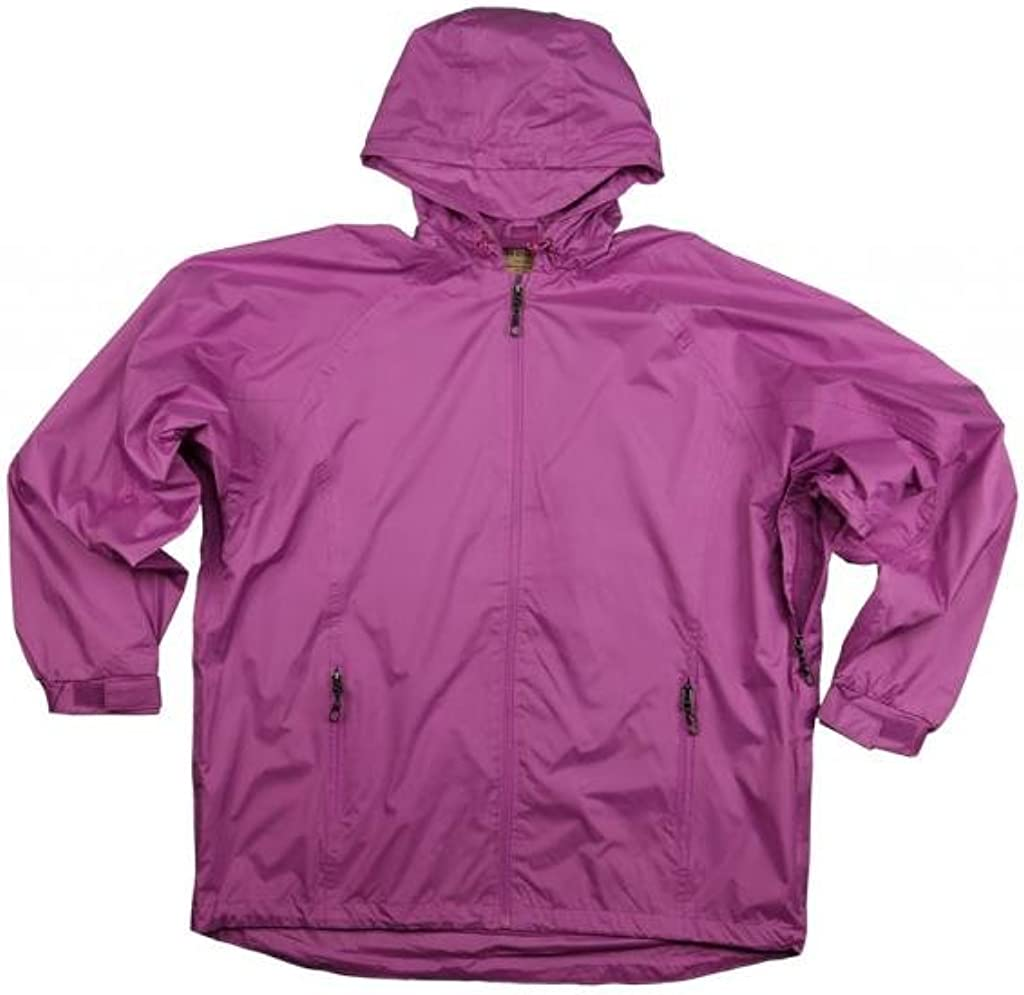 Cold Storage Foul Weather Gear Womens Rain Parka