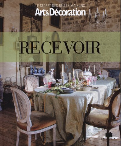 Recevoir (French Edition)