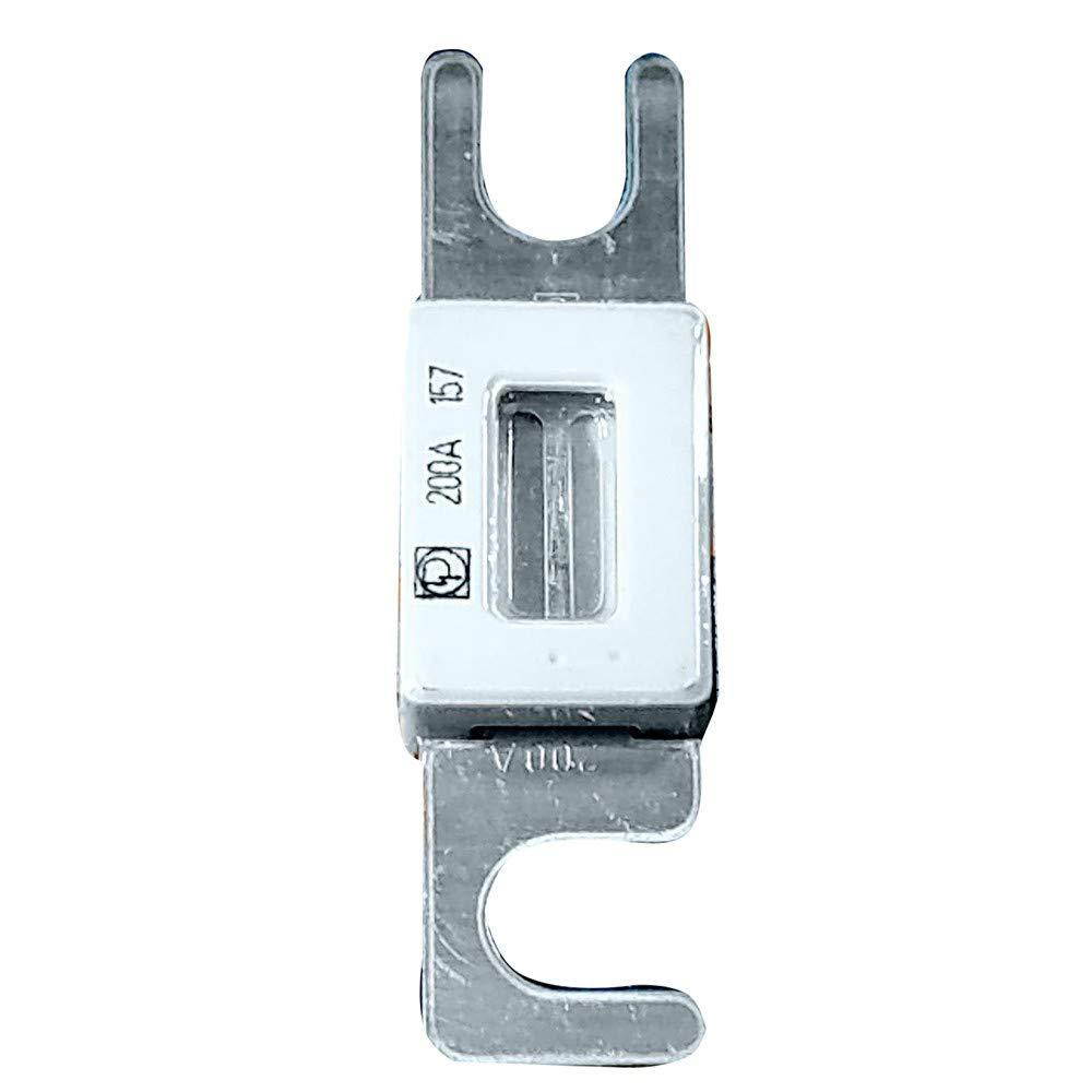 ''Vetus'' Fuse Strip C20-200 Amp
