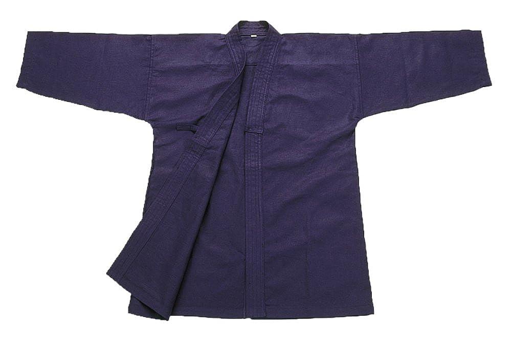 100% authentische Kendo Uniform - direkt vom japanischen Erzeuger. Keigoki ! #8