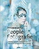 Inszenierte Peoplefotografie: Modelle, Kostüme, Posen und Sets - Menschen konzeptuell in Szene gesetzt