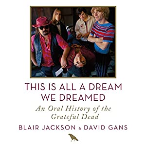 This Is All a Dream We Dreamed Audiobook