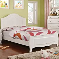 Quinn Panel Bed Size: Twin