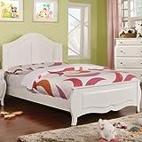 Quinn Panel Bed Size: Full