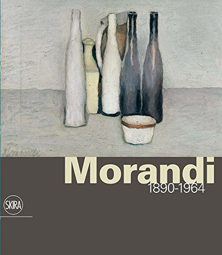 Giorgio Morandi: 1890-1964: Nothing Is More Abstract Than - Giorgio Usa