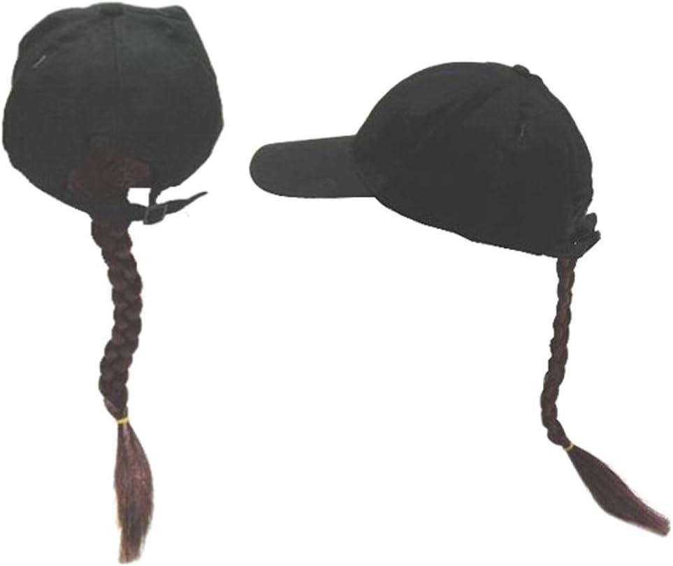 Buck Wear Brush Skull Type Mesh Hat