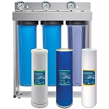 Aquasana 10 Year 1 000 000 Gallon Whole House Water