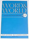 img - for Word & World: Theology for Christian Ministry (Volume 8 Number 3 Summer 1988) book / textbook / text book