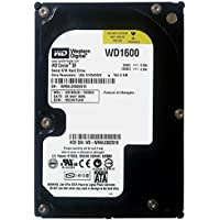 WD1600JD Western Digital 160GB 7200rpm Serial ATA Hard Drive WD1600JD