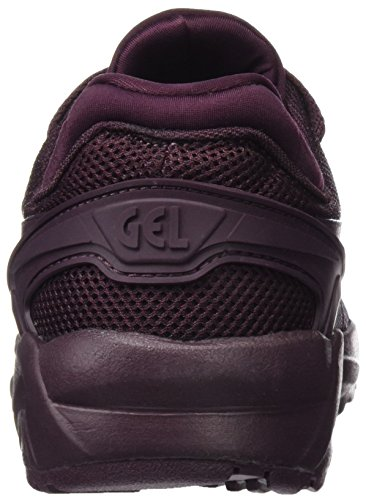 Trainers Burgundy 5 Mens Trainer ASICS EVO Running Kayano Shoes Gel 5 xqpSw7Tg