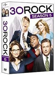 30 Rock: Season Five