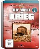 Die Welt im Krieg - Box 3 [4 DVDs]