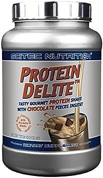 Scitec Nutrition Protein Delite 500 gr - Sabor - Chocolate ...