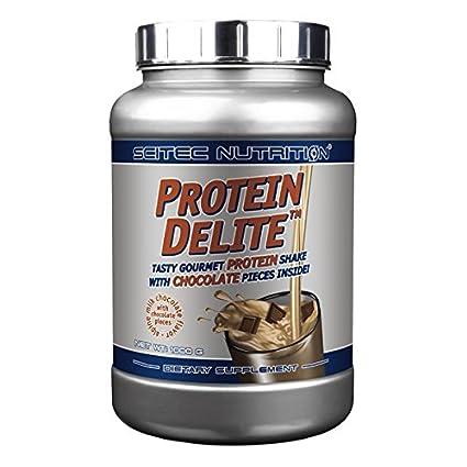 Scitec Nutrition Protein Delite 500 gr - Sabor - Chocolate con Leche
