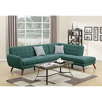Amazoncom Kardiel Kennedy Mid Century Modern Classic Sofa Urban