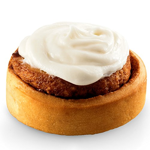 Cinnamon Rolls with Cream Cheese Icing (18 pack)