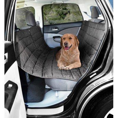 (Comfy Pooch Car Protector Color:)