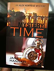 Mystery Time (Alex Kertesz mysteries Book 3)