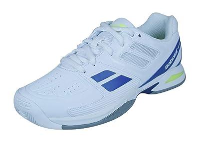 83dc667efeab1 Babolat Propulse Team All Court Junior Tennis Shoe