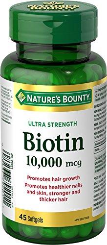 Biotin the best Amazon price in SaveMoney.es fd0563b445b9