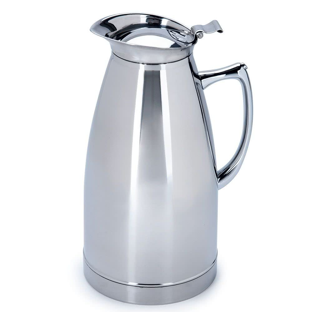 1.5 Liter Insulated Stainless Steel Beverage Server