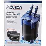 Aqueon Quietflow Canister Filter