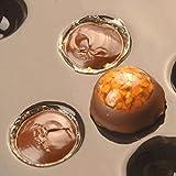 Demarle 28 Form Flexipan Half-Sphere Mold