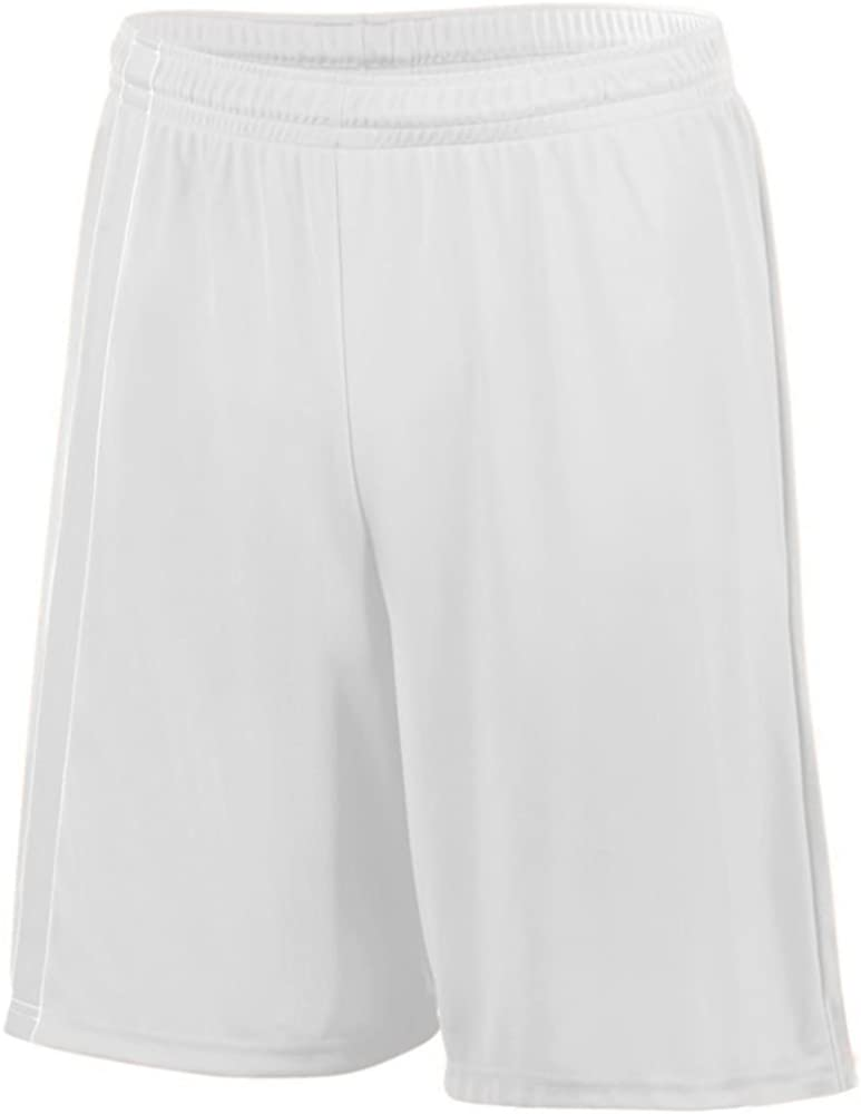 Augusta Activewear Mens Attacking Third Short