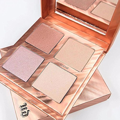 Urban Decay Blush Bronzer Highlighter