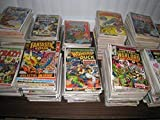 HUGE COMIC BOOK LOT 25 MARVEL DC INDY SUPERMAN BATMAN X-MEN NO DUPLICATES - Hot choice