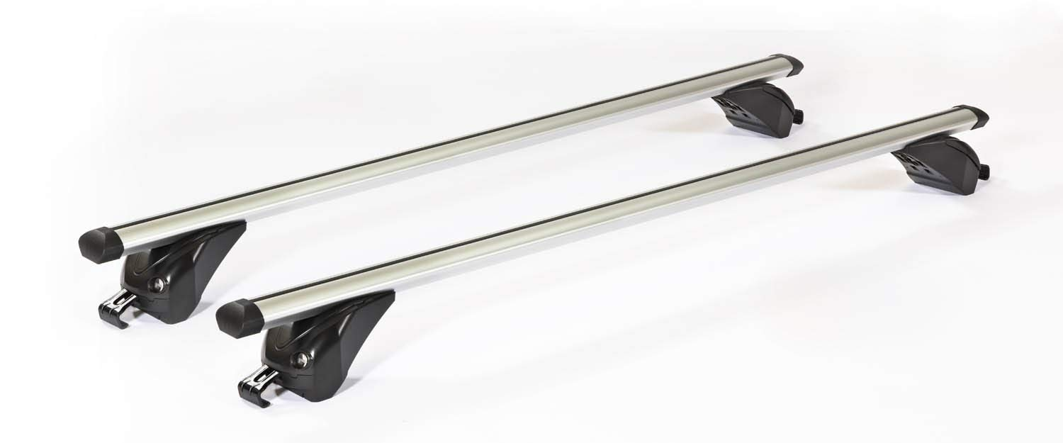 5 Door F25 11-17 K39 VDPKING1 Roof Rack Bars Compatible with BMW X3
