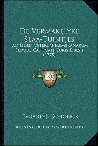Slaa book