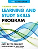 The HM Learning and Study Skills Program, , 147580380X