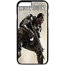 Call Of Duty Advanced Warfare Atlas iPhone 5C Case Black
