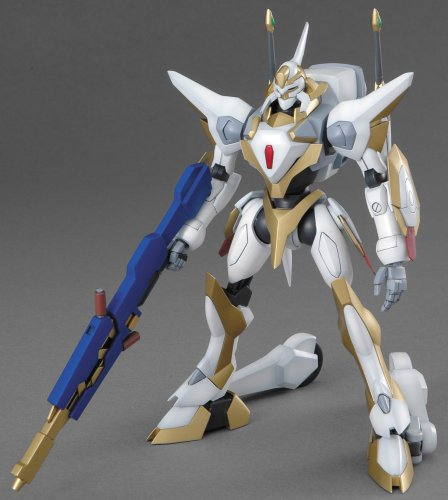 Bandai Hobby Mechanic Collection 1/35 Model #1 Lancelot