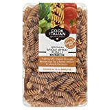 Cook Italian Wholewheat Fusilli (500g) - Pack of 6