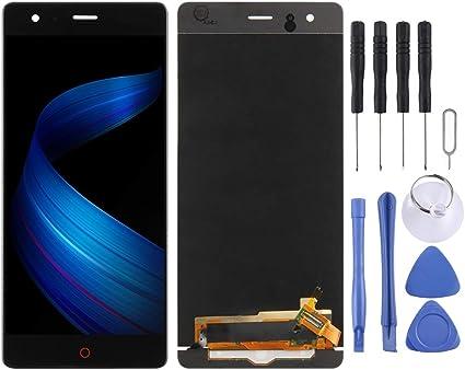 Phone Replacement Parts Piezas de Repuesto para teléfonos móviles ...