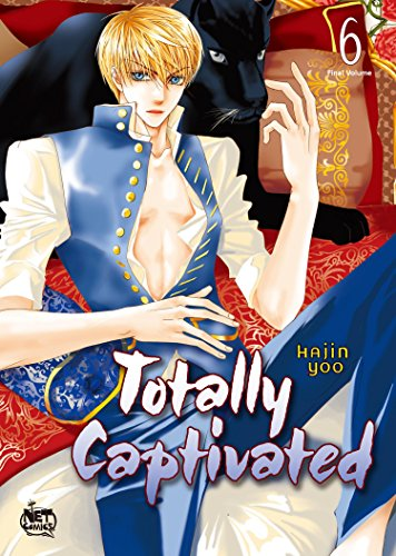 Totally Captivated Vol. 6 (English Edition)