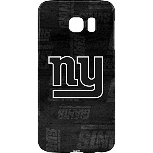 7679b3fbf67858 Image Unavailable. Image not available for. Color: Skinit NFL New York  Giants Galaxy S7 Edge Lite Case ...