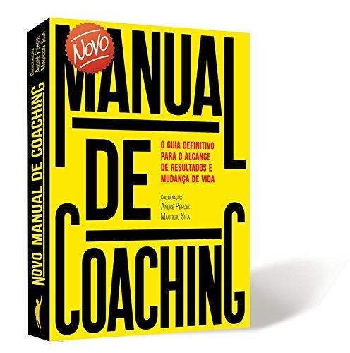 Novo Manual de Coaching