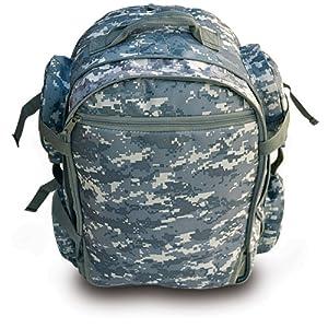 EXPLORER U.S. Military Level 3 Tactical Backpack, Medium